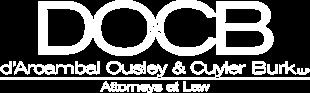 d'Arcambal Ousley & Cuyler Burk